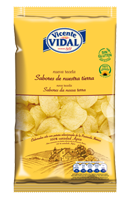 vicente vidal potato crisps