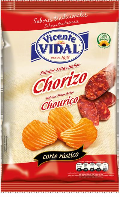 sabores-chorizo
