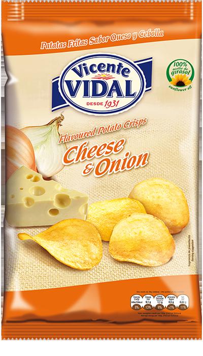 sabores-queso-cebolla