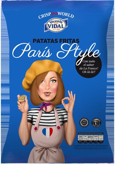 CRISP-paris